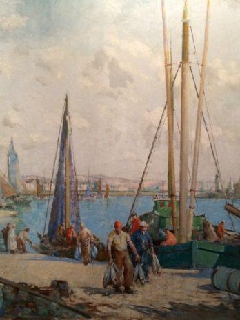 Breton Port