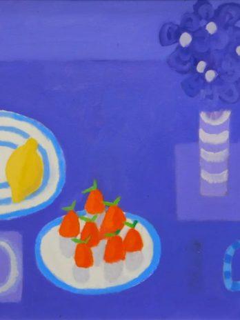 Strawberries & Lemons