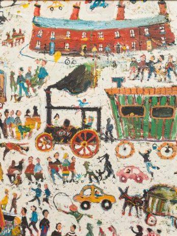 The Steam Fair